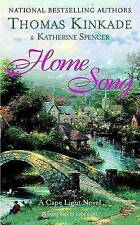 Home Song (Cape Light, Book 2)-ExLibrary
