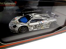 McLaren F1 GTR LeMans Maury Laribiere Sourd 1:43 die cast Model MiniChamps