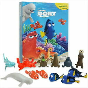 Finding Dory Busy Book by Phidal Book The Cheap Fast Free Post