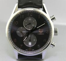 TAG Heuer Carrera Polished Watches