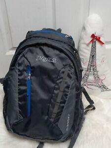 Jansport Agave 32 Forge Gray Backpack