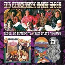 Incense and Peppermints/Wake Up It's... Tomorrow by Strawberry Alarm Clock...