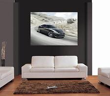 JAGUAR XKR AUTO Giant WALL ART PRINT PICTURE POSTER