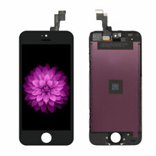 LCD Screen Digitizer Assembly Full Replacement For iPhone 5S A1453 A1457 A1533