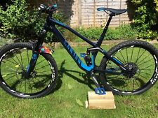 Canyon Spectral CF 9.0 EX Carbon Medium 17'' Full Suspension MTB 27.5 1*11 2015