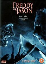 Freddy vs Jason (2 DVD Set / Ronny Yu 2003)