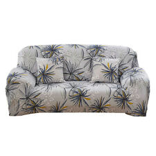 Slipcovers 1/2/3 Sofa Cover Couch High Stretch Seater Covers Lounge Protector