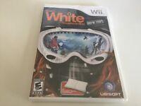 Shaun White Snowboarding: Road Trip (Nintendo Wii, 2008) Wii NEW!