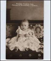 Adel ~1920 Prinzessin Friederike Luise Herzogin zu Braunschweig u. Lünbeburg