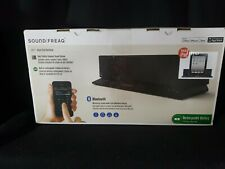 SoundFreaq SFQ-02RB Sound Step Bluetooth Speaker System W/30 pin IOS/iphone Dock