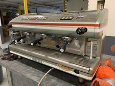 Astoria Davina 3 Group Espresso Machine