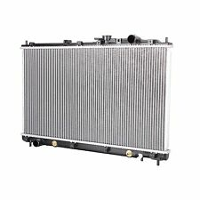 Radiator Mitsubishi Magna TE TF TH TJ TL TW '96-'05 Auto/Manual