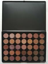 MORPHE 35T Palette maquillage ombres paupières eyes shadows
