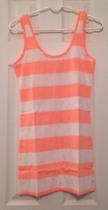 NEW Victoria's Secret Layering Cami Tunic Size Small (S)