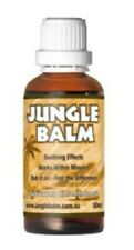 Jungle Balm (Lawanag Oil)  - 50ml Essential Oil Soothing Effects & Pain Relief
