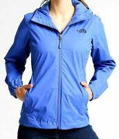NEW! WOMENS THE NORTH FACE Quest Waterproof Full Zip Rain Jacket- VARIETY - H41
