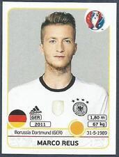 PANINI EURO 2016- #256-GERMANY-MARCO REUS