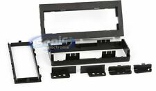 Scosche GM1517B Single DIN Install Dash Kit for Select 1992-03 Pontiac/Chevy/GM