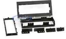 Scosche GM1517B Single DIN Install Dash Kit for Select 1992-03 Pontiac/Chevy/GM