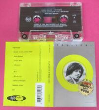 MC CLAUDIO BAGLIONI I miti musica 1999 italy RCA BMG 74321581964 no cd lp vhs