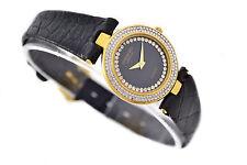Vintage Raymond Weil Geneve 5844 Gold Plated Quartz Ladies Watch 1429