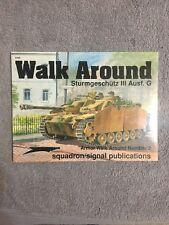 STURMGESCHUTZ III Ausf.G   Squadron/Signal 5702