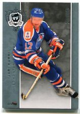2007-08 The Cup 60 Jari Kurri 187/249