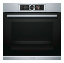 Bosch Series 8 HBG6767S1A 60cm Bulit-in Oven