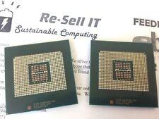 CPU y procesadores Intel Xeon 1066MHz
