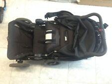Passeggino doppio usato Stadiun Duo Graco per 2 due bambini con accessori