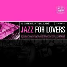 Jazz Musik-CD-Love Jazz's