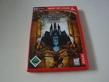 PC Spiel Dungeons & Dragons: Der Tempel des Elementaren