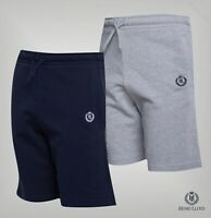 Boys Henri Lloyd Elasticated Loopback Jersey Shorts Sizes Age from 7 to 15 Yrs