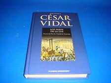 Livre Les Enfants de la lumière - César Vidal