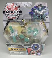 BAKUGAN Armored Alliance HAOS DRAGONOID /& TRETOROUS ULTRA Fusion B600