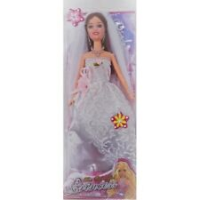 Toys Amsterdam teenager-Puppe The Beautiful Princess Mädchen 29 cm rot