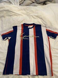 Original Karl Kani T-Shirt Größe XL