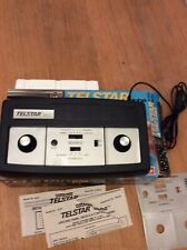 Coleco Telstar Video Game Console