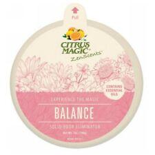 ZenScents Solid Air Freshner Balance 7 Oz