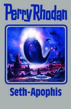 Seth-Apophis von Perry Rhodan (2017, Gebundene Ausgabe)