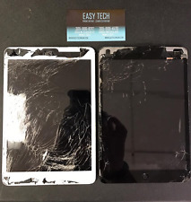 Apple iPad 2nd 3 4 Air 1 Digitizer Glass Screen Replacement Repair Service FAST
