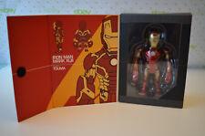Mark XLIII Artist Mix Iron Man Collectible Figure Avengers: Age of Ultron Marvel