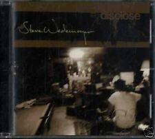 STEVE WEDEMEYER - Disclose      (CD Sigillato)