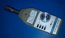 SIMPSON Model 886 Sound Level Meter