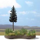 Busch 1259 Natural Wilderness Diorama Kit 150mm x 100mm HO Gauge