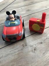 Mickey Mouse Remote Control toy car