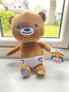 The Baby Club Baby Bear Brand New