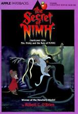 The Secret of Nimh-ExLibrary