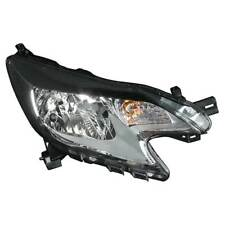 Fits Nissan Note E12 13-On - Valeo 45213 Right Driver Side OS Headlamp Headlight