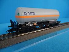Marklin 00798-01 DB AG Pressure Tanker Car VTG Grey